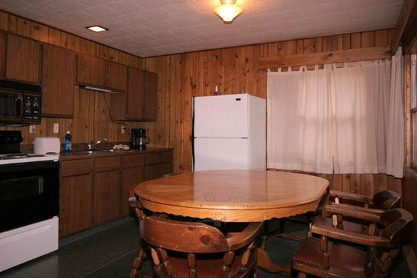 4 Bedroom Economy Villa at Ruttger's Birchmont Lodge in Bemidji, MN