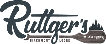 Ruttger's Birchmont Lodge on Lake Bemidji